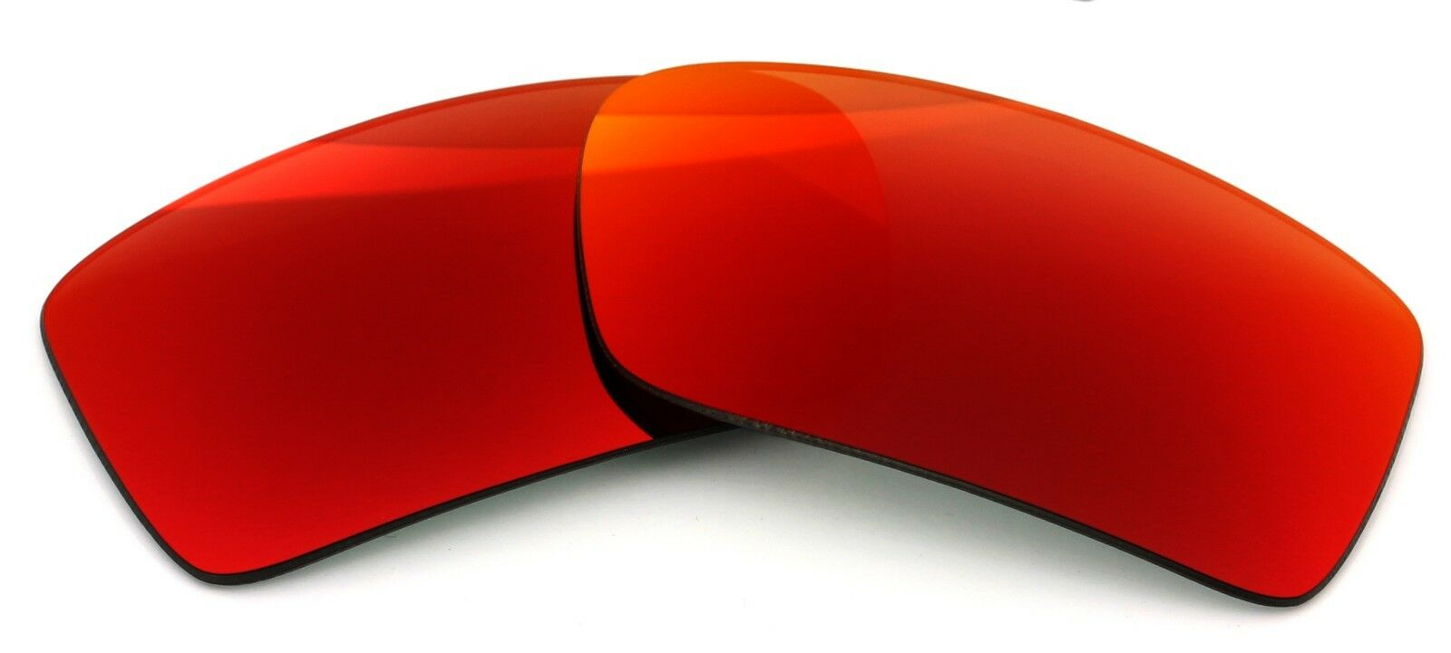 replacement lenses for oakley gascan dcf7  Polarized IKON Iridium Replacement Lenses For Oakley Gascan + Red Mirror