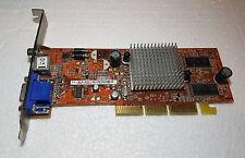Asus ATI Radeon 9200 SE 128MB VGA AGP Card