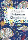 Underwater Kingdoms by Cinzia Sileo (Paperback / softback, 2016)