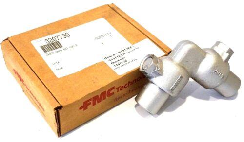 NEW FMC TECHNOLOGIES H1013662 STEEL SWIVEL JOINT 1/'/'