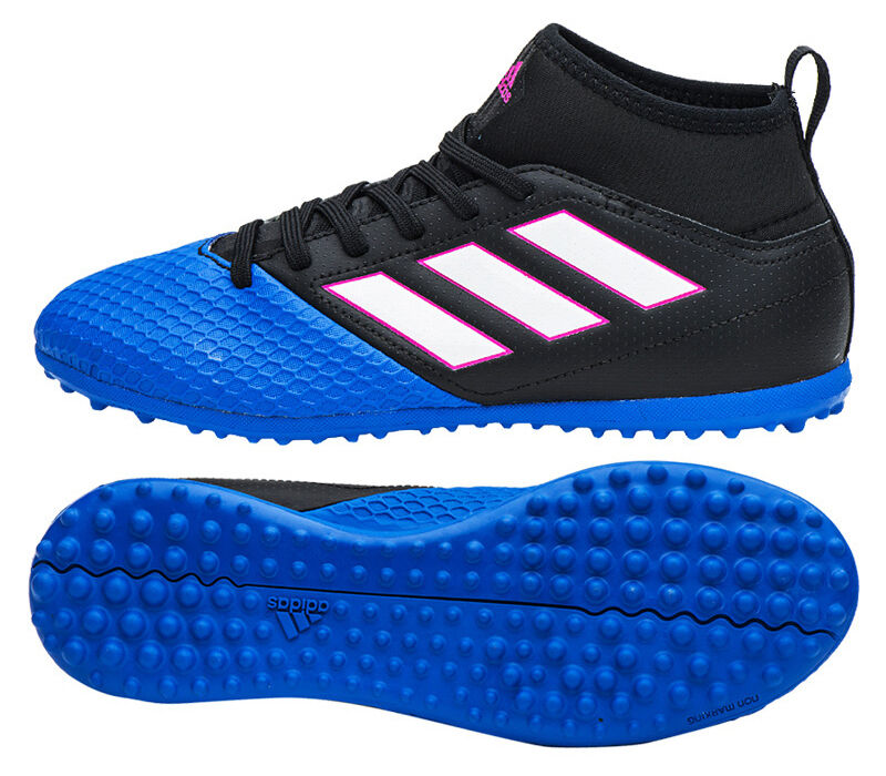 Adidas Junior ACE 17.3 Turf - BA9223 Soccer Cleats Football shoes Kids Boots