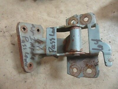 1955-1964 Chevrolet Cadillac door latch jam strike striker plate catch P