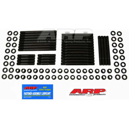 ARP Cylinder Head Stud Kit 235-4316; 12-Point Chromoly for Chevy 396-454 BBC