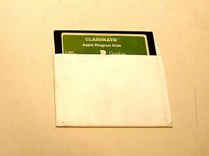 Classmate-by-Davidson-for-Apple-II-Plus-IIe-IIc-IIGS