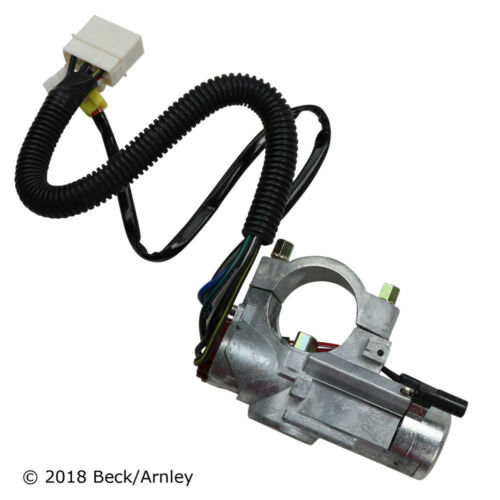 Ignition Lock Assembly Beck//Arnley 201-2351 fits 90-96 Nissan 300ZX
