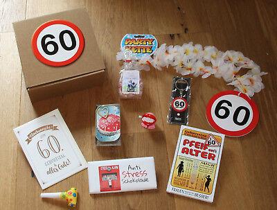 Geschenk Zum 60 Geburtstag