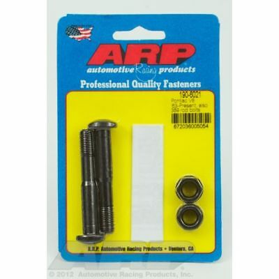 ARP 190-6003 Connecting Rod Bolts Pontic 455 Super Duty 7//16 Hex Head