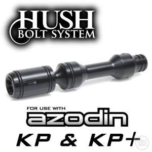 TechT HUSH bolt-azodin KP//KP