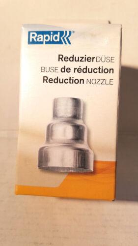 Reduzierdüse  14 20 mm  von Rapid    für Digit  Regulator  Accelerator