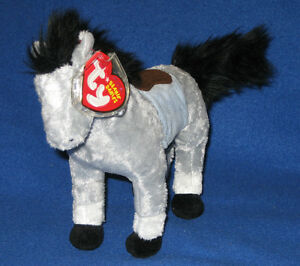 TY DERBY 133 the KENTUCKY DERBY HORSE BEANIE BABY - MINT with MINT TAG