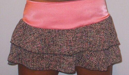 10 8 strappy rosa schienale Top Mini abito Abito Bnwt Martin Vicky senza nero minigonna W71O6Wq