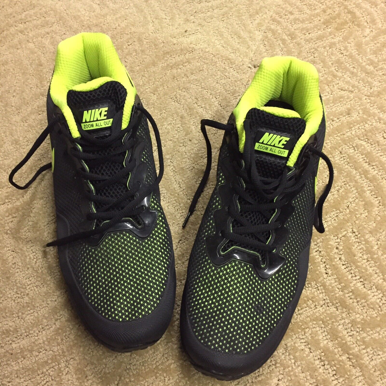 New Nike Zoom All Out Air Mens Running Training 12