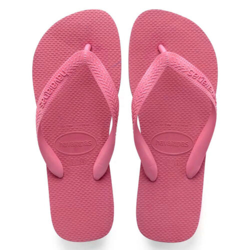 Havaianas TOP Unisex Mens Ladies Women Rubber Beach Pool Toe Post Flip Flops