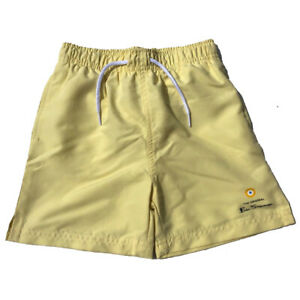 Ben-Sherman-Boys-Swimming-Shorts-French-Vanilla-Ages-6-Years-to-15-Years