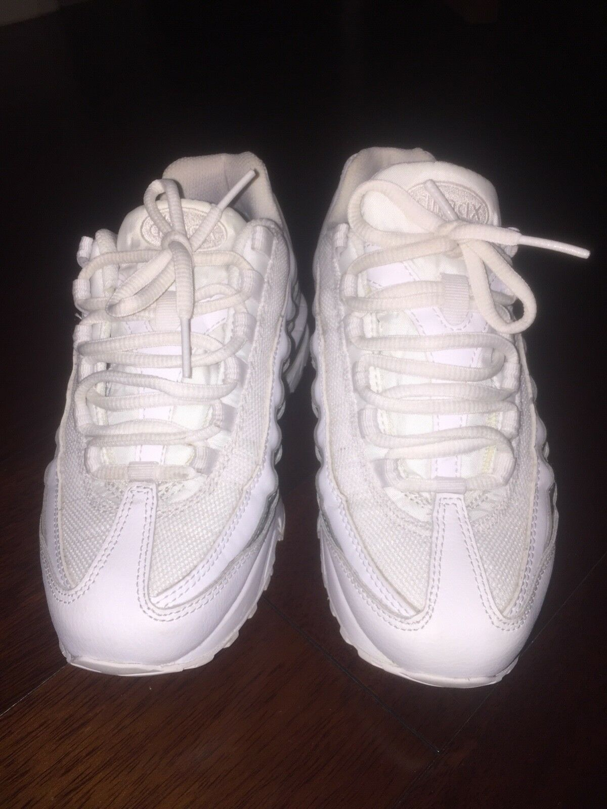 nike air max 95 size 4y, 6 woman - image 2