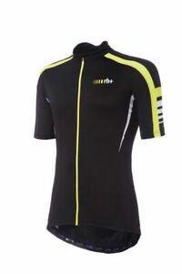 LibéRal Maglia,ciclismo,forza Jersey Zero Rh+ Riche Et Magnifique