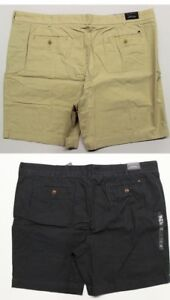 c2cc347b Men's Big & Tall Tommy Hilfiger Classic Fit Chino Shorts - Khaki or ...
