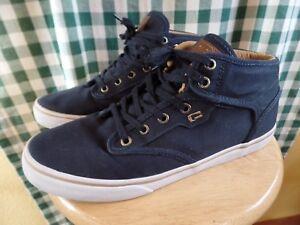 ed231d4b6d8a Image is loading Globe-Motley-Mid-Skate-Shoe-Men-039-s-