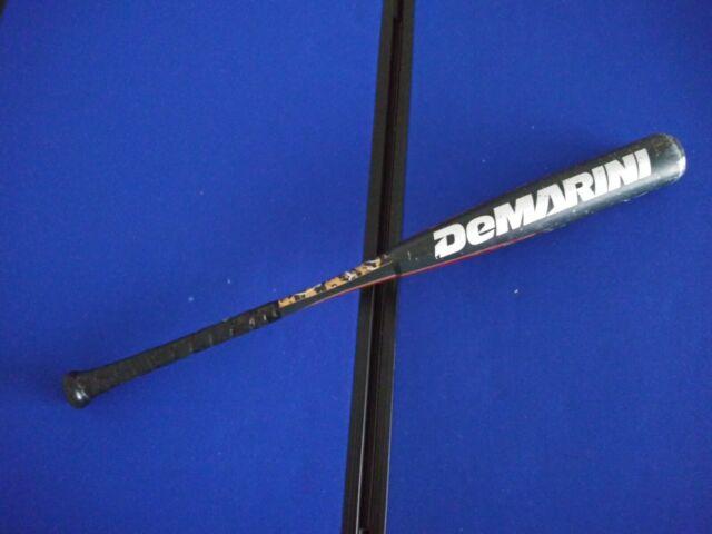 DeMarini Voodoo VDC14 Baseball Bat 31/28 BBCOR -3
