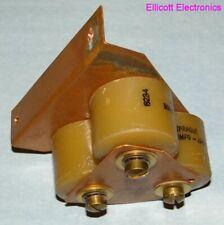 3 500 Pf Sprague Doorknob Capacitors 1500 Pf Total Rf Amplifier 15000 V 15 Kva