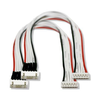 5x 5S 6PIN Balancerkabel Verlängerung Ladekabel JST-XH 30cm Lipo Akku 18,5V XH