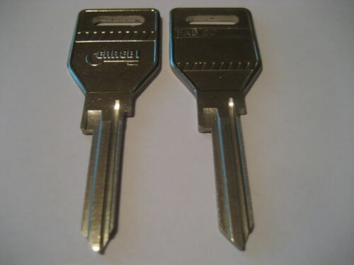 clé du brut Errebi FAB 20 Forman BJ 87-94 Skoda favori