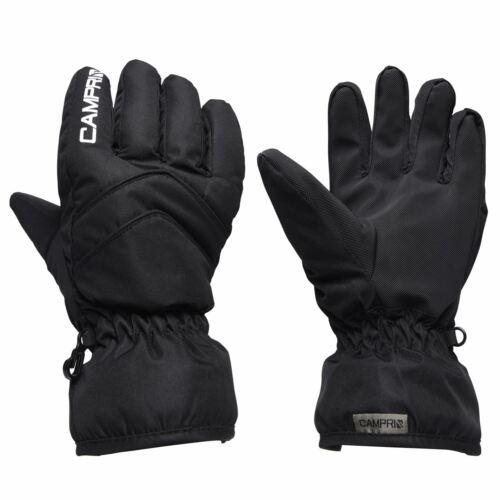 Campri Mens Ski Glove Gloves