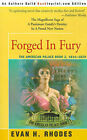Forged in Fury by Evan H Rhodes (Paperback / softback, 2001)