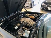 BMW 325i 2,5 2-dørs