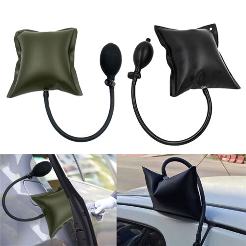 Shim Wedge Pump Up Air Bags Tool Inflatable Automotiv Entry Fitting Windows Door