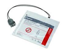 1 Physio Control 11996 000017 Defibrillator Electrodes4h X 8l X 6w