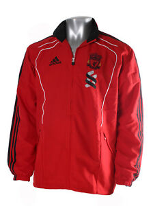 Details about LIVERPOOL TOP LFC TRACKSUIT TOP JACKET RETRO ADIDAS SIZES 34 TO 42 ADULTS