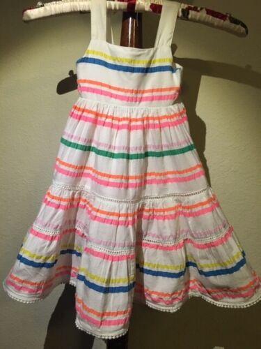 Baby Mini Boden dress EUC  3-6 6-12 12-18 18-24 2T 3T 2-3 3 4 5 CHOICE romper