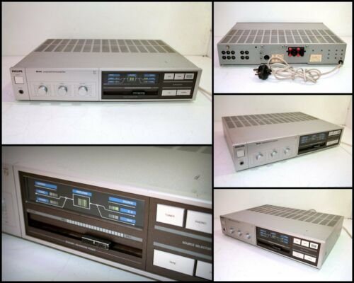 PHILIPS FA141 Stereo Integrated Amplifier 2 x 25W