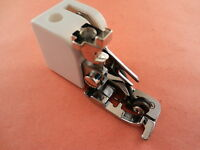 Bernina Presser Foot Deluxe Side Cutter Cut & Sew Old Style 1000-1630,719,730,+