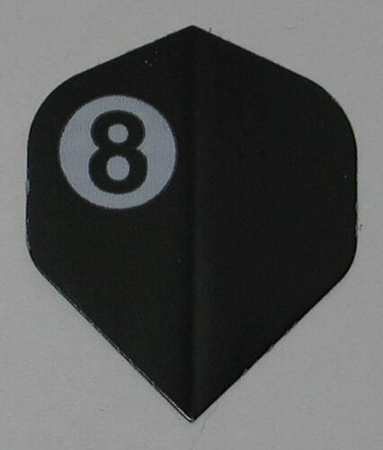 3 Sets Standard EIGHT BALL 8 BALL Free Shipping 3196 AMERITHON 9 Flights