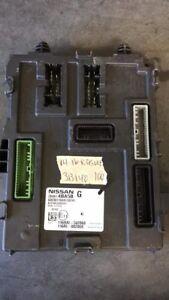 Oem Nissan Rogue Power Lift Portão Módulo De Controle 284G0-4BA2A