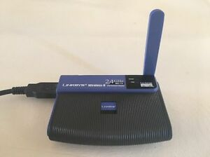 LINKSYS WIRELESS-B ADAPTER DRIVERS DOWNLOAD (2019)