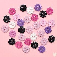 Dress IT UP dolce & vivace 6974-Abbellimenti Daisy Flower Garden