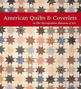American-Quilts-and-Coverlets-in-The-Metropolitan-Museum-of-Art