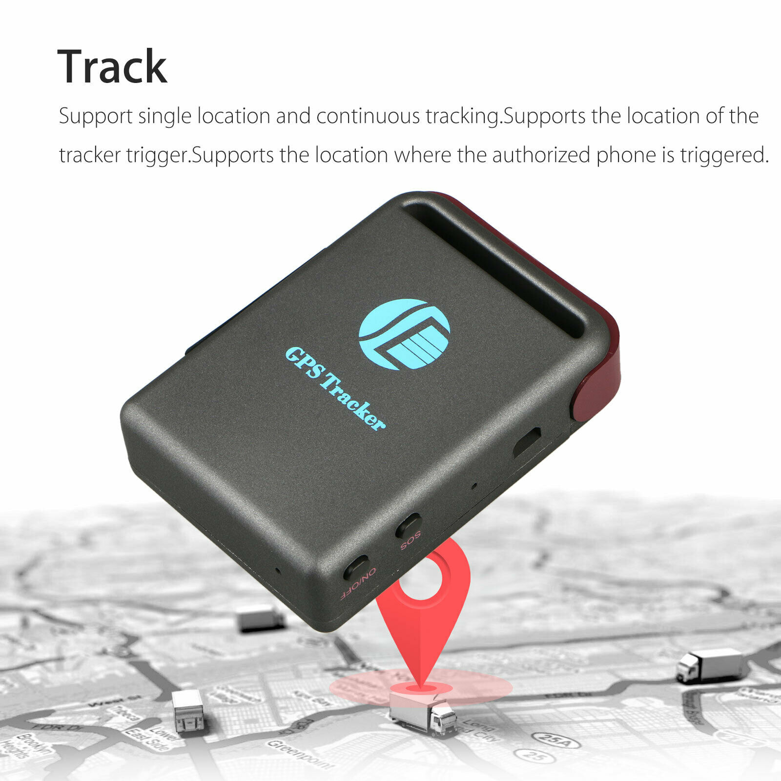 Image 11 - Magnetic-GPS-Tracker-Real-time-Vehicles-kids-Hidden-Car-Tracking-device-GSM-GPRS