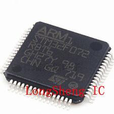 Business & Industrie Stmicroelectronics STM32F072CBT6 32bit Arm Mikrokontoller 48MHz 128 Kb