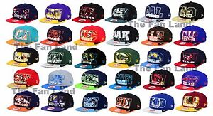 New-NFL-New-Era-Mens-Big-City-9FIFTY-Snapback-Hat-Cap