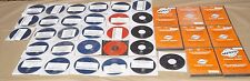 Lot of 37 Ford WDS CD ROM Updates