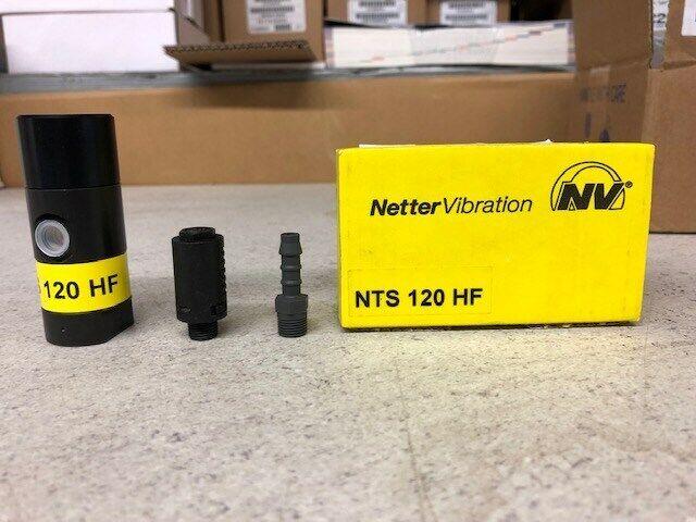 NETTER Non-impacting Linear Vibration Unit NTS 54//02