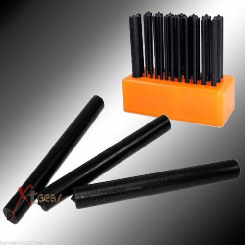 New 28PC Center Punch Set Steel Transfer Punch Machinist Thread Tool Kit Set