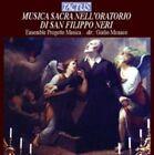 Musica Sacra Nell'oratorio Di San Filippo NERI 8007194100518 CD