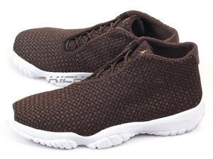 fec798dca5413f Nike Air Jordan Future Baroque Brown White Fashion Sneakers 2014 AJ ...
