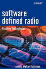 Software Defined Radio: Enabling Technologies by John Wiley and Sons Ltd (Hardback, 2002)