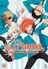 Tsuritama Collection 5060067006044 DVD Region 2